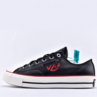 Converse x Lay Zhang Chuck 70 OX Black Low