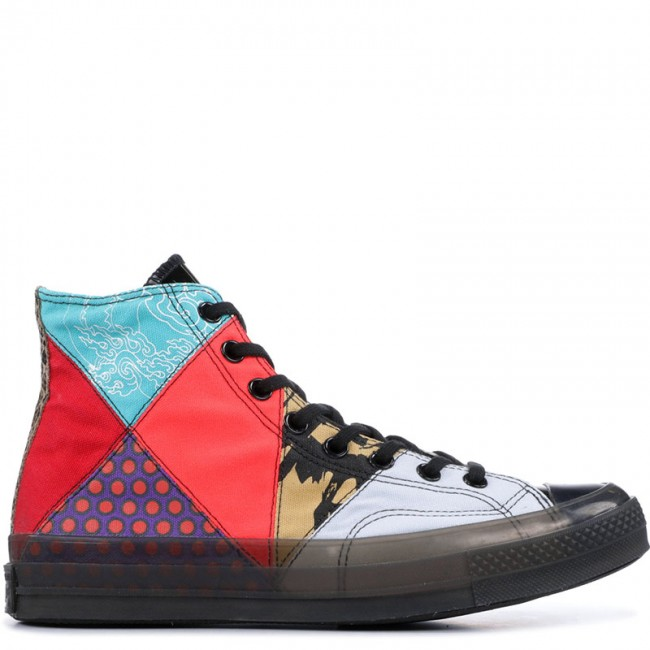 Converse Chuck Taylor All Star Chuck 70 Hi Chinese New Year Sneaker