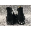 Converse CGD Chuck Taylor All Star Full Black High Tops Sneakers