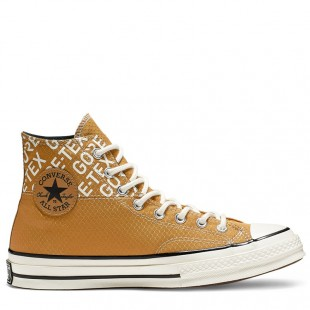 Converse Chuck 70 Gore-Tex High Top Wheat Egret waterproof 164913C Shoes