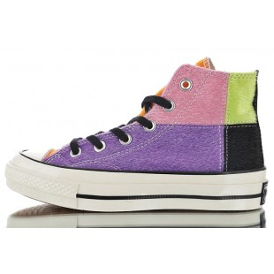 Converse Chuck 70 Multicolor Fur Buying Lilac High