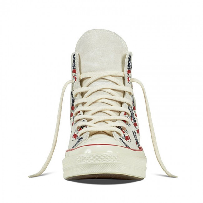 Converse Chucks All Star 1970s Election Day High Top Sneakers