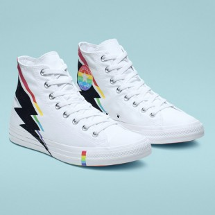 Converse Chuck Taylor All Star Pride High Top