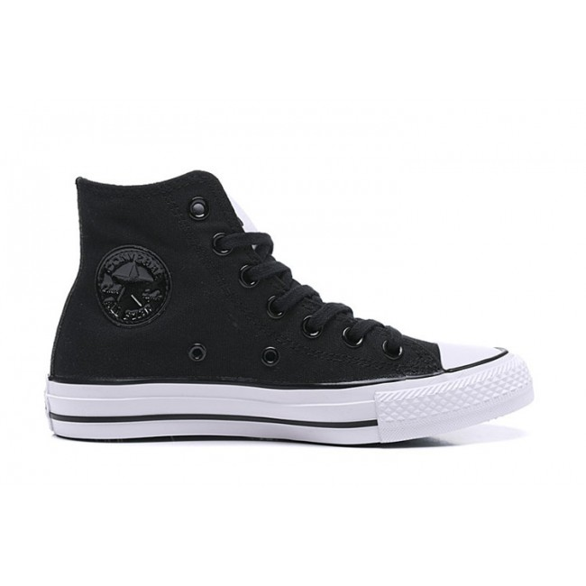 HELLO KITTY x CONVERSE Chuck Taylor 70 Black High 163902C