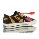 Canada American Street Undefeated x Converse Chuck 1970 Tiger Style Low