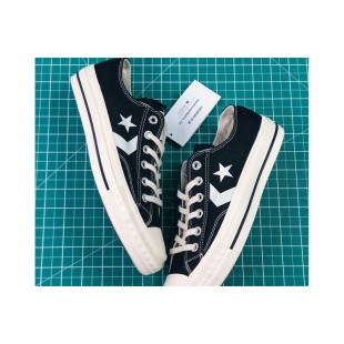Converse CX Pro OX One Star Chuck Taylor Black Low