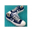 Converse CX Pro OX One Star Chuck Taylor Blue Low