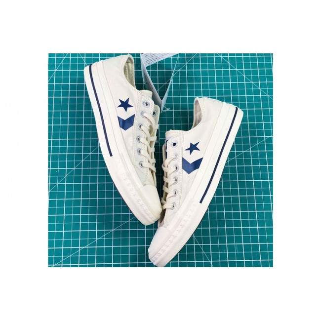 e7b11f8acb85 Converse CX Pro OX One Star Chuck Taylor White Low