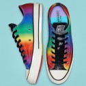 Converse Chuck 70 Pride Black Low Top