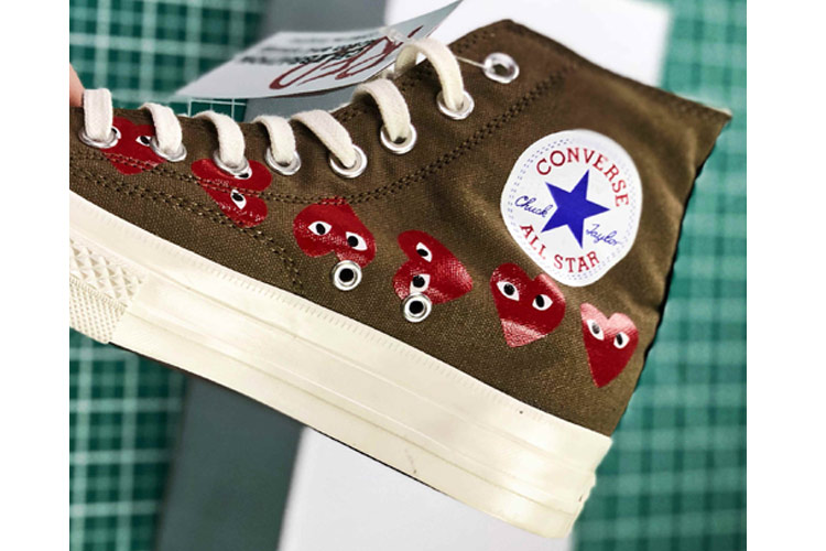 Where Can You Buy Converse's Holiday Scene Sequins Collection?